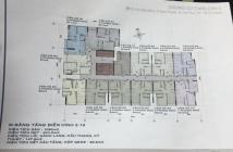 Sacomreal bán căn hộ Carillon 5 view Đầm Sen – Carillon 5 CÓ ban công. CĐT: 0933658855