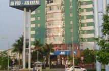 Bán căn hộ An Phú – An Khánh gần Metro 2 PN, sổ hồng giá rẻ