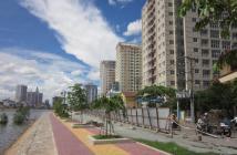 Cần bán gấp căn hộ chung cư Khánh Hội 3, Q. 4, diện tích 82m2