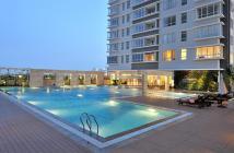 Bán lỗ 100 triệu CH Sunrise City - 1 PN- View hồ bơi- lầu đẹp- hướng đẹp - 37tr/m2 - LH: 0934161692