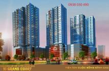 Căn hộ cao cấp Xi Grand Court nằm ngay 4MT trung tâm Q.10, cam kết 9tháng nhận sổ hồng-0938 030 490