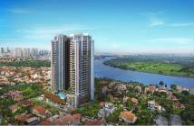 Căn hộ quận Bình Thạnh, view sông Sài Gòn, ngay số 207 Nguyễn Xí, giá cực tốt. LH CĐT: 090962.39.62