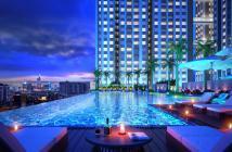 Căn hộ cao cấp 3 mặt tiền Nguyễn Thị Thập Quận 7 liền kề Phú Mỹ Hưng, chỉ 1,4 tỷ/căn