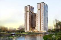 Bán căn hộ cao cấp The Golden Star – 3 mặt tiền Nguyễn Thị Thập Quận 7 – chỉ 1,4 tỷ/2PN
