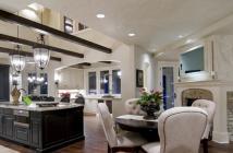 Bán căn Panorama 3 lầu cao nhà mới 100%, view sông, nhà đẹp giá đẹp: 8 tỷ, call: 0918 166 239 Linh