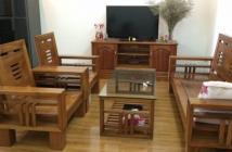 Bán CHCC Ruby Garden tặng nội thất gỗ cao cấp