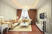 Cần bán gấp căn hộ cao cấp Tản Đà Quận 5, DT: 101 m2, 3PN, giá: 3 tỷ/căn