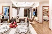 Cần bán căn hộ Central Garden Quận 1, DT : 76 m2, 2PN