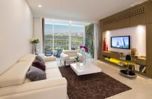 Cần bán gấp căn hộ Phúc Thịnh Quận 5, Dt: 75 m2, 2PN, tầng cao, thoáng mát, nhà mới đẹp