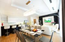 Cần bán căn hộ Quốc Cường 1, Quận 7 tầng cao view đẹp Dt: 97 m2, Dt: 131 m2, 3pn, giá 14 tr/m2