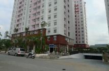 Cần bán căn hộ ở ngay 8X Thái An 2 phòng ngủ đường Phan Huy Ích, Gò Vấp giá 900 triệu kèm nội thất