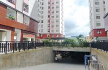 Cần bán căn hộ ở ngay 8X Thái An 2 phòng ngủ 2 toilet đường Phan Huy Ích, Gò Vấp
