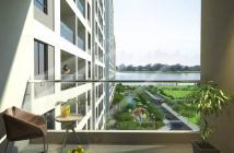Căn hộ mặt tiền sông Sài Gòn tặng xe Mercedes sang trọng, 1,6 tỷ căn 2pn