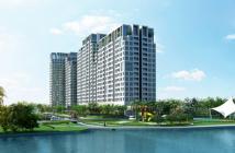 Căn hộ ven sông liền kề trung tâm thành phố giá 1,6 tỷ