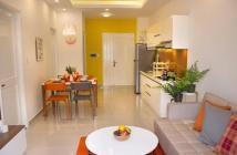 Mở bán căn hộ tầng trệt (shop house) dự án 9 View Apartment - Vị trí kinh doanh ngay công viên