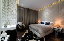 Căn gốc 112 m2 mini penthouse view Q1, và sông lớn tầng 12 giá gốc chiết khấu 8%, tặng nội thất