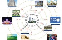 Centara-CHCC liền kề khu đô thị mới Thủ Thiêm-giá hấp dẫn-CK cao & nhiều ưu đãi. Lh: 090.668.4966
