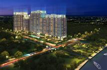 Chung cư xinh giá 1.6 tỷ, sang trọng tiện nghi, nhiều cây xanh, bên sông Sài Gòn