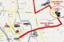 River City tọa lạc bên sông Sài Gòn, cạnh cầu Phú Mỹ, quận 7 chỉ 1,5 tỷ căn 2PN LH 0903 18 13 19