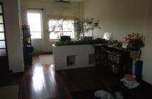 Cần bán căn hộ cao ốc Tản Đà Q5, penthouse, S 254m2, 5PN, 4WC. Sổ hồng chính chủ
