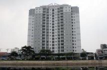 Bán căn hộ chung cư Orient Q.4, diện tích 72m2, nhà 2pn