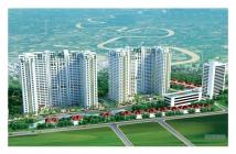 Bán căn hộ Hoàng Anh An Tiến, 3PN, 121m2, nội thất cao cấp, view hồ bơi, giá 2,1 tỷ