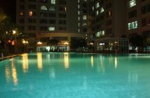 Bán căn hộ Phú Hoàng Anh, 3PN, view hồ bơi thoáng mát, 129m2, giá 2,7 tỷ