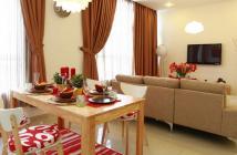 Chính chủ bán gấp căn hộ mặt tiền Q. Tân Phú, giá CĐT 730tr gồm VAT. LH 0935539053