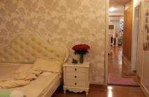 Bán căn hộ Phú Hoàng Anh 3 PN view hồ bơi, lầu cao, nhà đã Decor, giá 2 tỷ 650tr, call 0931 777 200