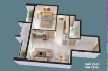Bán căn hộ Full House đường Tên Lửa, 56m2, 980tr, ở liền, ban công, 0902 737 012