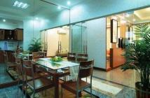 Định nước ngoài bán gấp căn hộ thông tầng New Sài Gòn, 5 PN, diện tích 252 m2, nhà đẹp