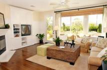 Bán gấp căn hô 3PN, CC Hoàng Anh An Tiến, đầy đủ nội thất, lầu cao view Phú Mỹ Hưng, giá 2,15 tỷ