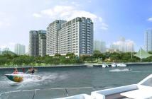 Căn hộ resort Opal Riverside. Cách Nguyễn Huệ 4,5km. Nội thất cao cấp, CK 72 triệu