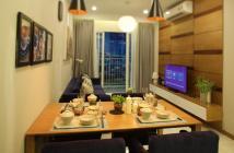 Bán căn hộ CC phường Phú Thuận Q7, TT mỗi tháng 1%. Nhận nhà TT hết, LH: 0909 88 55 93