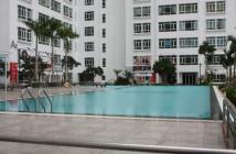 Bán gấp căn hộ Phú Hoàng Anh Dt 129m2, 3pn, 3wc, view hồ bơi, tặng nội thất