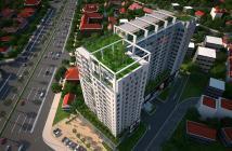 CH Sunny Plaza - Tầng cao - View đẹp - Giá 1,6 tỷ/2PN