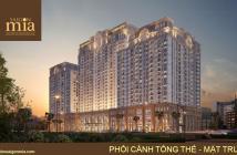 Cơ hội cho các nhà đầu tư BĐS. Căn hộ Sài Gòn Mia
