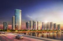 Căn hộ view sông trung tâm phường Bến Nghé, Quận 1 giá chỉ 2.8 tỷ. LH: 0933.758.112