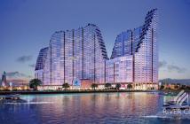 River City CH có biển đảo nhân tạo đầu tiên tại VN Giá chỉ 1,39 tỷ căn 2PN LH Ms. Long 0903 18 13 19