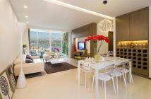 Cần tiền bán lỗ căn hộ 126m2, 3PN tầng cao view hồ bơi giá bán 2.3 tỷ tại CC Hoàng Anh Gia Lai 3