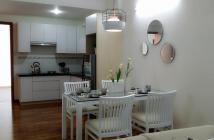 Bán căn hộ 155 Nguyễn Chí Thanh, Quận 5, 2PN, nhà trống, 1,9 tỷ