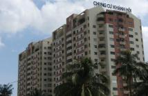 Cần bán lại căn hộ 76m2, 2PN, chung cư Khánh Hội 1, Quận 4. LH: 090.133.84.89
