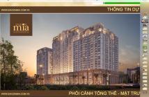 Bán chung cư đẳng cấp 5 sao Sài Gòn Mia ngay khu BT cao cấp bậc nhất Trung Sơn 0938 208 990