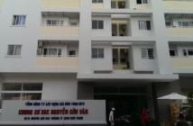 Cần bán căn hộ SGC Nguyễn Cửu Vân Q. Bình Thạnh, diện tích 50m2, 1PN