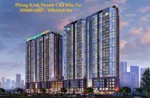 Bán căn hộ Đức Long Golden Land giá 25tr/m2 trung tâm quận 7 liền kề quận 4 LH 0908014007
