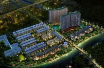 Bán căn hộ chung cư Q7 giá 1,6 tỷ, xây tầng 8, hạ tầng hoàn thiện, khu vip
