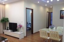 Cần bán căn hộ CC Ruby Land quận Tân Phú, lầu cao, view Đầm Sen